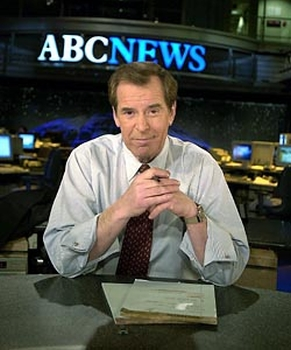 Peter Jennings was the real deal.
